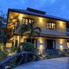 Отель MerPerle Hon Tam Resort Вьетнам, Нячанг - 2 отзыва об отеле, цены и фото номеров - забронировать отель MerPerle Hon Tam Resort онлайн вид на фасад