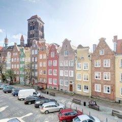 Апартаменты Dom & House - Apartments Downtown Gdansk фото 3