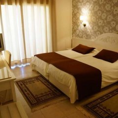 Отель Soviva Resort комната для гостей фото 2