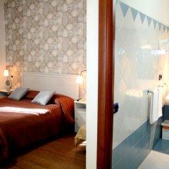 Отель B&B Dolcevita Италия, Помпеи - отзывы, цены и фото номеров - забронировать отель B&B Dolcevita онлайн комната для гостей фото 2