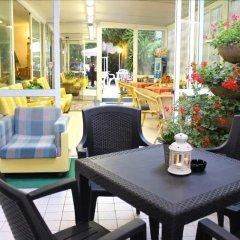 Отель Vera Италия, Риччоне - отзывы, цены и фото номеров - забронировать отель Vera онлайн питание фото 3