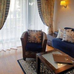 Отель MARGIS Литва, Тракай - отзывы, цены и фото номеров - забронировать отель MARGIS онлайн комната для гостей фото 3