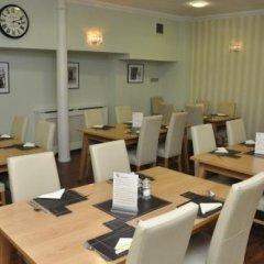 Отель Number 63 Ltd Лондон помещение для мероприятий фото 2