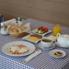 Гостиница Gosti Одесса питание фото 3