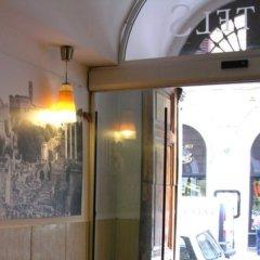 Hotel Giotto Flavia гостиничный бар