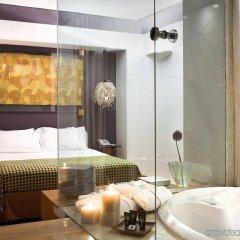 Hotel Plaza Opera ванная