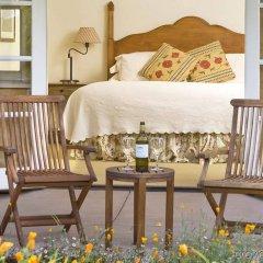 Отель Bernardus Lodge & Spa детские мероприятия фото 2