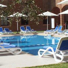Relax Hotel Marrakech пляж