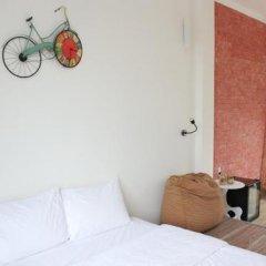 Отель Dalat Memory Inn Далат удобства в номере фото 2
