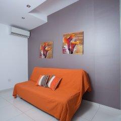 Отель InStyle Aparthotel Мальта, Сан Джулианс - отзывы, цены и фото номеров - забронировать отель InStyle Aparthotel онлайн детские мероприятия фото 2