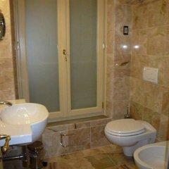 Отель Art Atelier ванная