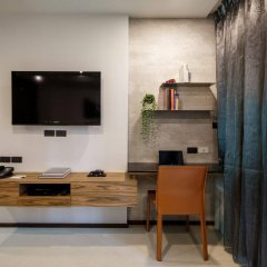 Lit Hotel And Residence Бангкок удобства в номере
