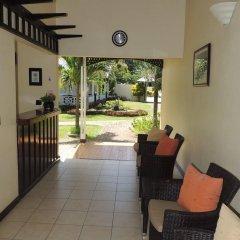 Hotel La Roussette интерьер отеля фото 2