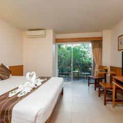 Отель Au Thong Residence комната для гостей фото 2