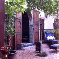 Отель Riad Jenaï Demeures du Maroc Марокко, Марракеш - отзывы, цены и фото номеров - забронировать отель Riad Jenaï Demeures du Maroc онлайн фото 13