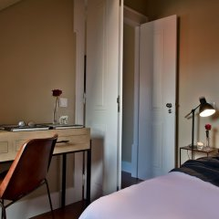 Апартаменты Lisbon Five Stars Apartments São Julião 72 удобства в номере