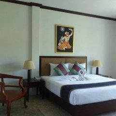 Отель Phu-Kamala комната для гостей