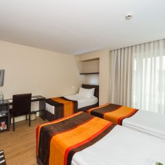 Hotel Beyaz Saray комната для гостей