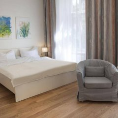 Отель Riess City Hotel Австрия, Вена - 4 отзыва об отеле, цены и фото номеров - забронировать отель Riess City Hotel онлайн комната для гостей