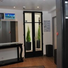 Отель Hôtel & Résidence de la Mare Франция, Париж - отзывы, цены и фото номеров - забронировать отель Hôtel & Résidence de la Mare онлайн спа фото 2