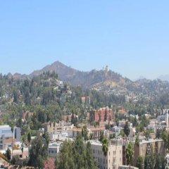 Отель Ginosi Metropolitan Apartel США, Лос-Анджелес - отзывы, цены и фото номеров - забронировать отель Ginosi Metropolitan Apartel онлайн фото 2