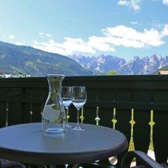 Hotel Sommerhof балкон