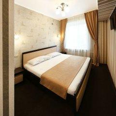 Отель Лайт Нагорная Москва комната для гостей фото 4