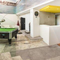 Отель Apartamentos Mix Bahia Real детские мероприятия фото 2