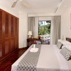 Отель Allamanda Laguna Phuket комната для гостей