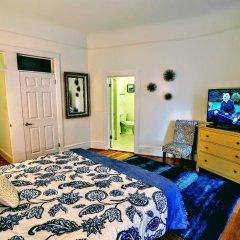 Апартаменты 1331 Northwest Apartment #1065 - 1 Br Apts комната для гостей фото 2