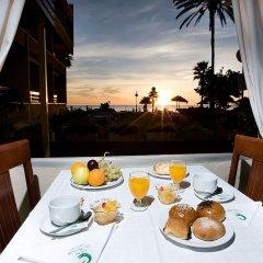 Hotel La Barracuda в номере