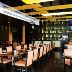 Отель Furamaxclusive Asoke Бангкок питание