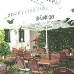 Galerie Hotel Leipziger Hof питание фото 3