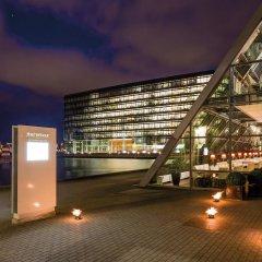 Отель Copenhagen Island развлечения