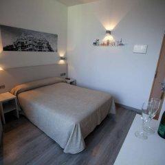 Отель Ciutat de Sant Adria фото 4