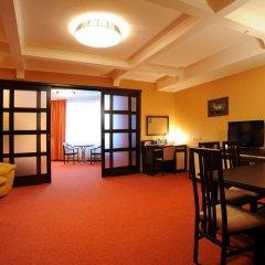 Гостиница Флагман удобства в номере