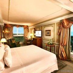 Parco Dei Principi Grand Hotel & Spa Рим комната для гостей фото 5