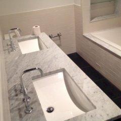 Отель Prince Dorm and Hostel США, Нью-Йорк - отзывы, цены и фото номеров - забронировать отель Prince Dorm and Hostel онлайн ванная