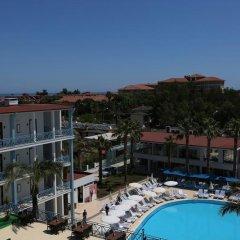 Blue Sky Otel Турция, Кемер - отзывы, цены и фото номеров - забронировать отель Blue Sky Otel онлайн балкон