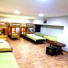 Мини-Отель Prime Hotel & Hostel фитнесс-зал