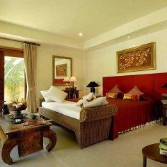 Отель Himmaphan Villa комната для гостей