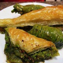 Samos Турция, Адыяман - отзывы, цены и фото номеров - забронировать отель Samos онлайн питание фото 2