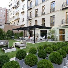 Отель Único Madrid Испания, Мадрид - отзывы, цены и фото номеров - забронировать отель Único Madrid онлайн фото 7