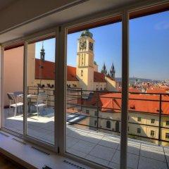 Отель Rybna 9 Apartments Чехия, Прага - отзывы, цены и фото номеров - забронировать отель Rybna 9 Apartments онлайн фото 18