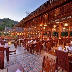 Отель Aonang Fiore Resort питание фото 2