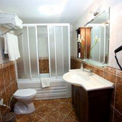 My Assos Турция, Стамбул - 8 отзывов об отеле, цены и фото номеров - забронировать отель My Assos онлайн ванная