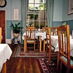 Отель Brighton House Великобритания, Брайтон - отзывы, цены и фото номеров - забронировать отель Brighton House онлайн питание