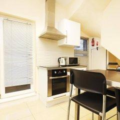 Отель Zoly Apartment - SE1 London Великобритания, Лондон - отзывы, цены и фото номеров - забронировать отель Zoly Apartment - SE1 London онлайн в номере