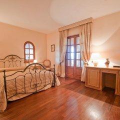 Отель Tenuta Cusmano удобства в номере