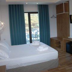 Отель Bianco Hotel Албания, Ксамил - отзывы, цены и фото номеров - забронировать отель Bianco Hotel онлайн спа